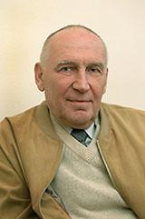Леонов Юрий Георгиевич